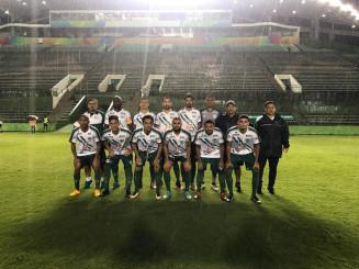 Foto: Reprodução Formosa Esporte