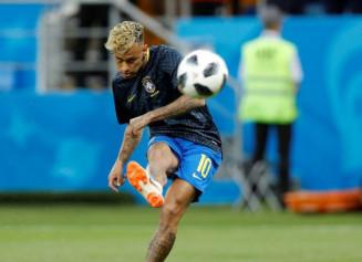 Neymar (Foto: Darren Staples/Reuters)