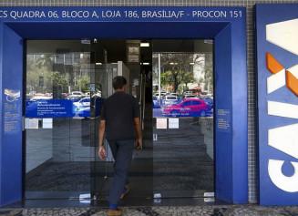 Caixa liberou os recursos. Veja como sacar (Foto: Marcelo Camargo/Agência Brasil)