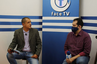 Foto: Reprodução Canal Face TV