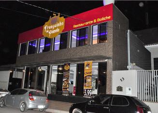 Restaurante Franguinho na Panela - Fotos: Daniély Schnorr