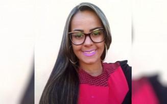 Polícia apura se ossada achada é de Natália, que teria sido esquartejada e dada para cachorros comerem — Foto: Reprodução/TV Anhanguera