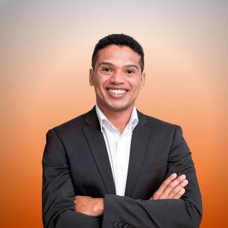 Valdson José da Silva, foi eleito com 344 votos pelo SOLIDARIEDADE. Foto: Reprodução Pessoal