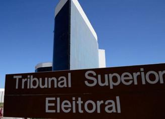 Tribunal Superior Eleitoral (TSE) (Foto: Marcello Casal Jr/Agência Brasil)