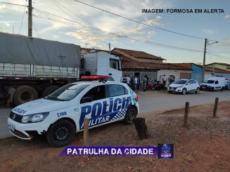 Foto: Formosa em Alerta