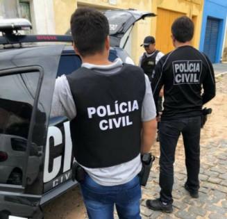 Imagem meramente ilustrativa, foto: Reprodução Polícia Civil