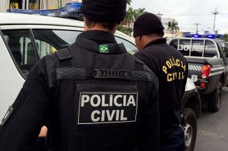 Imagem meramente ilustrativa. Foto: Reprodução Polícia Civil