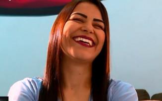 Lucélia Rodrigues da Silva, de 25 anos — Foto: Reprodução\TV Anhanguera