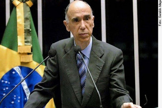 Foto: Geraldo Magela/Senado