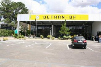 Neste ano, o Detran-DF disponibilizou 5 mil vagas para a CNH Social - Foto: Reprodução Hiram Vargas/Esp. CB/D.A Press