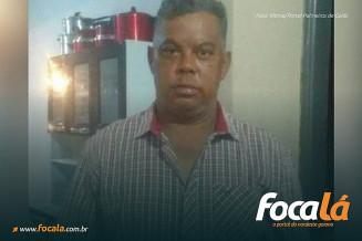 Foto: Vítima/Portal Palmeiras de Goiás